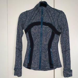 Lululemon Running Jacket Size 4